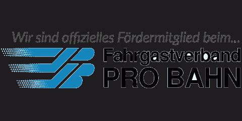 Fahrgastverband Pro Bahn