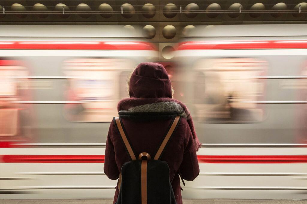 Bahn Erstattung wie lange