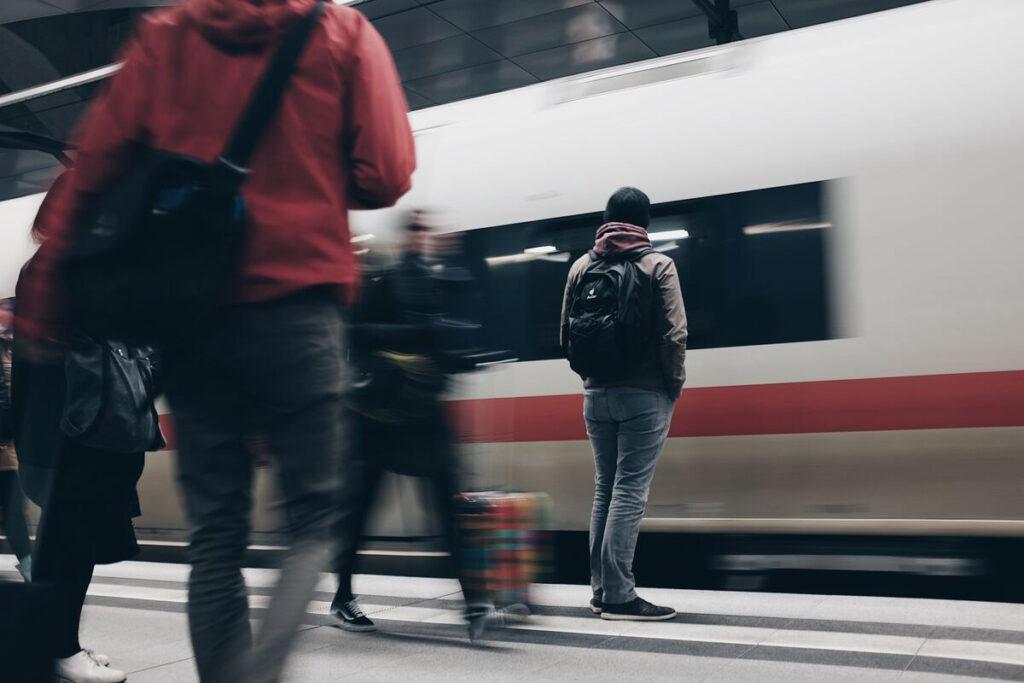 Bahnerstattungen wie lange