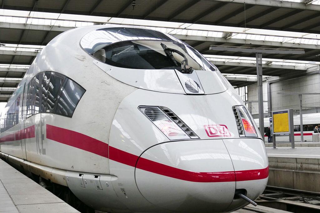 Deutsche Bahn Sitzplatzreservierung stornieren