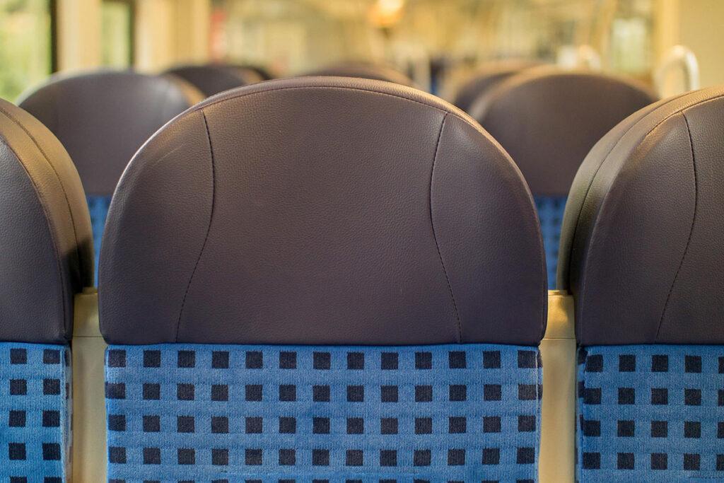 Sitzplatzreservierung stornieren Bahn