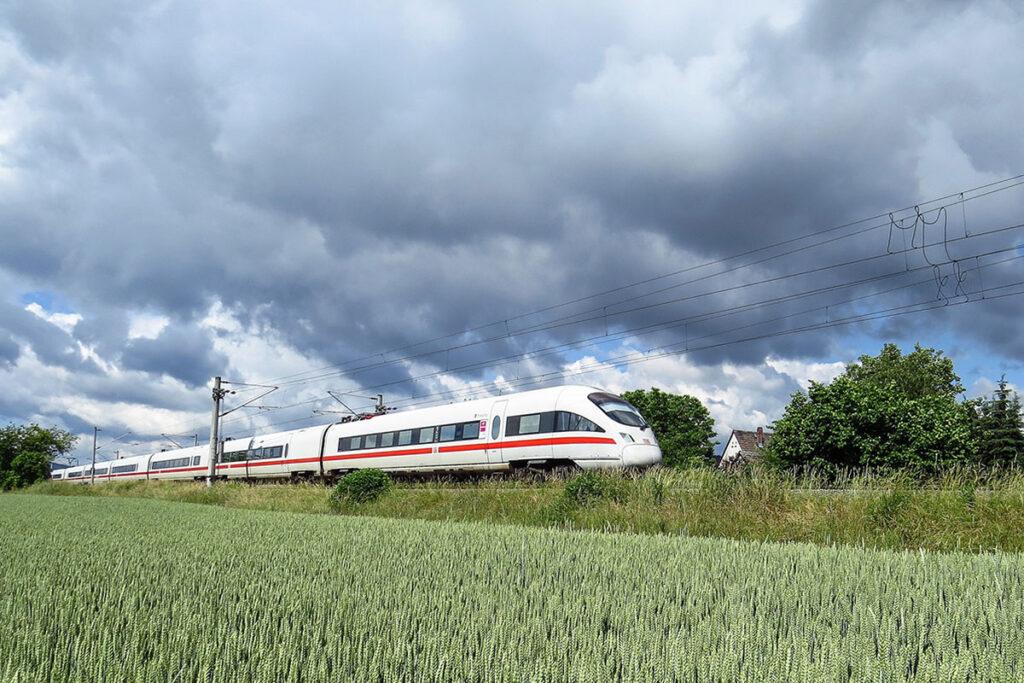 Ab wann müssen Kinder im Zug bezahlen?