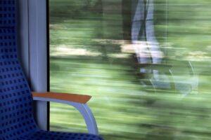 Sitzplatzreservierung Bahn