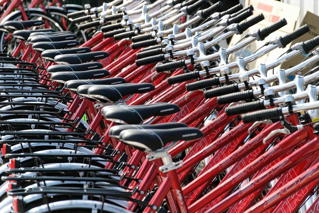 DB Fahrradmitnahme