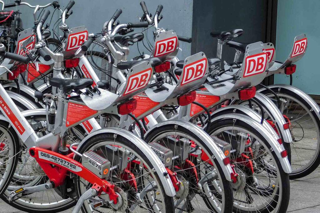 Fahrradmitnahme DB Kosten