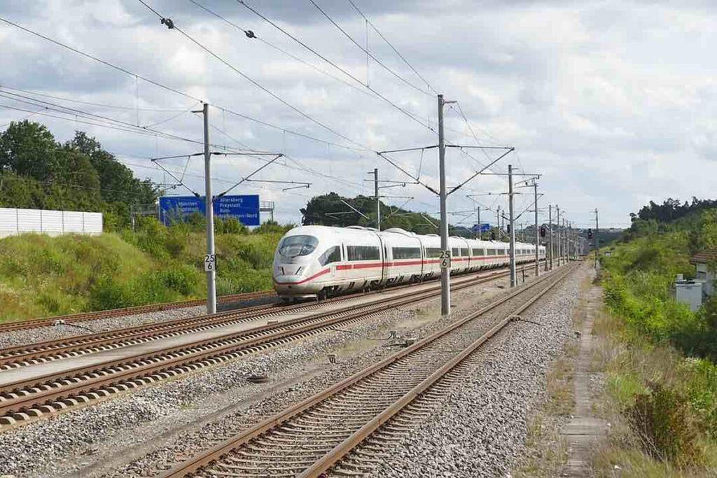Deutsche Bahn Alkoholverbot