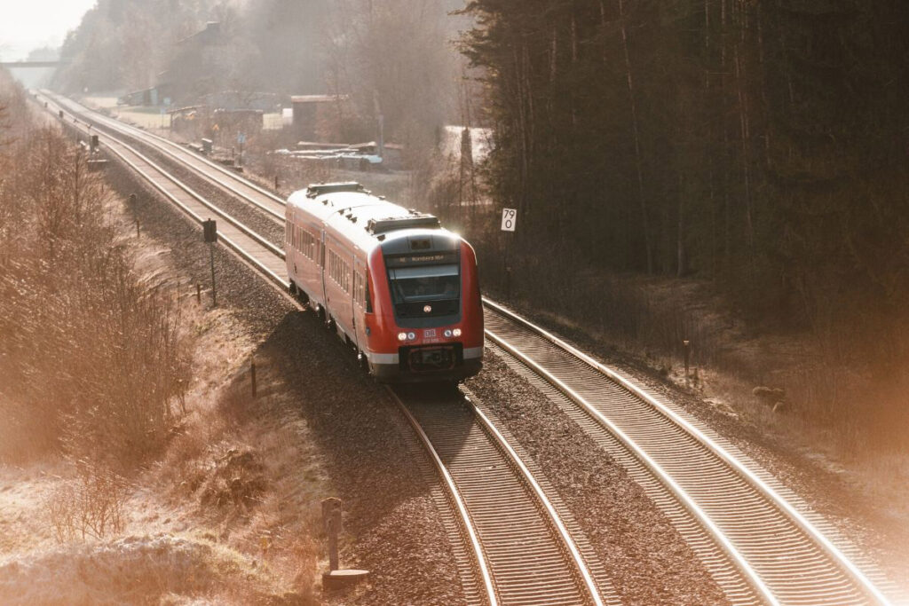 Spiele für Zugfahrt