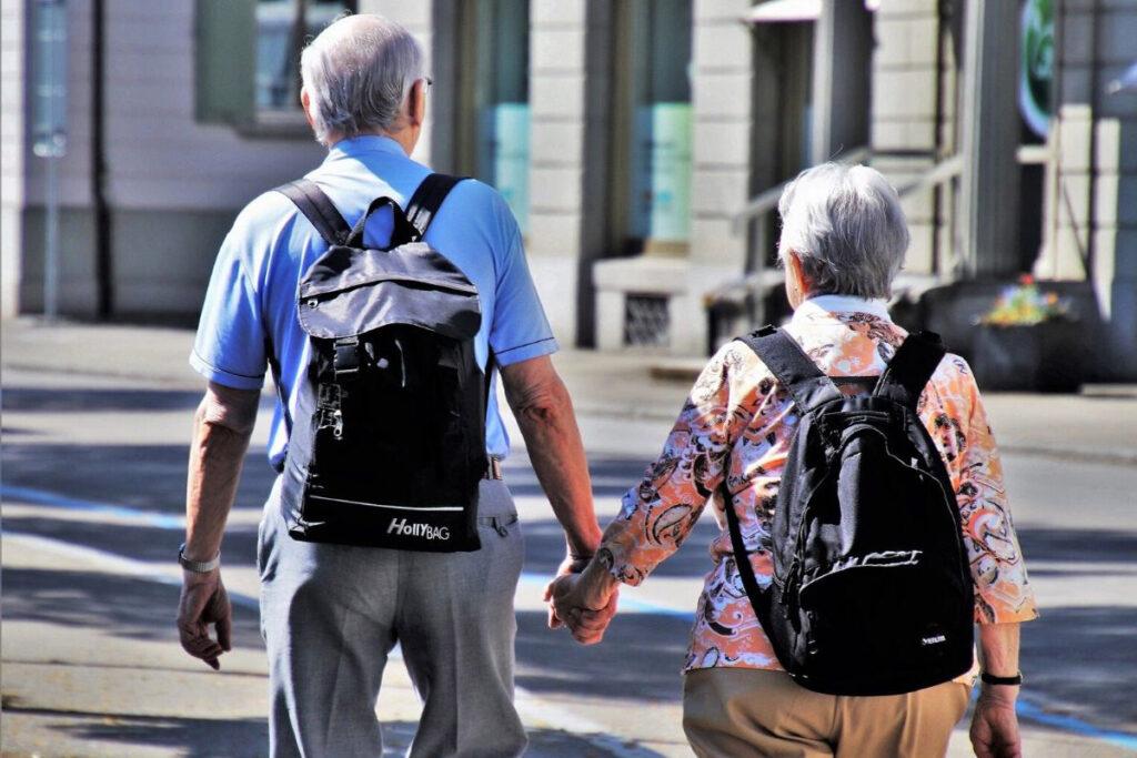 Bahncard Senioren