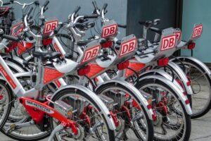 Tipps für Radpendler im Bahnverkehr
