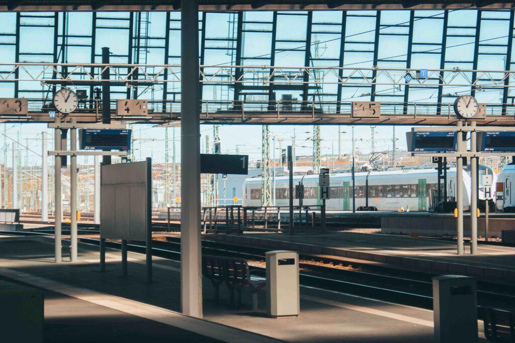 Unterschiede Sparpreis und Flexpreis Tickets Deutsche Bahn