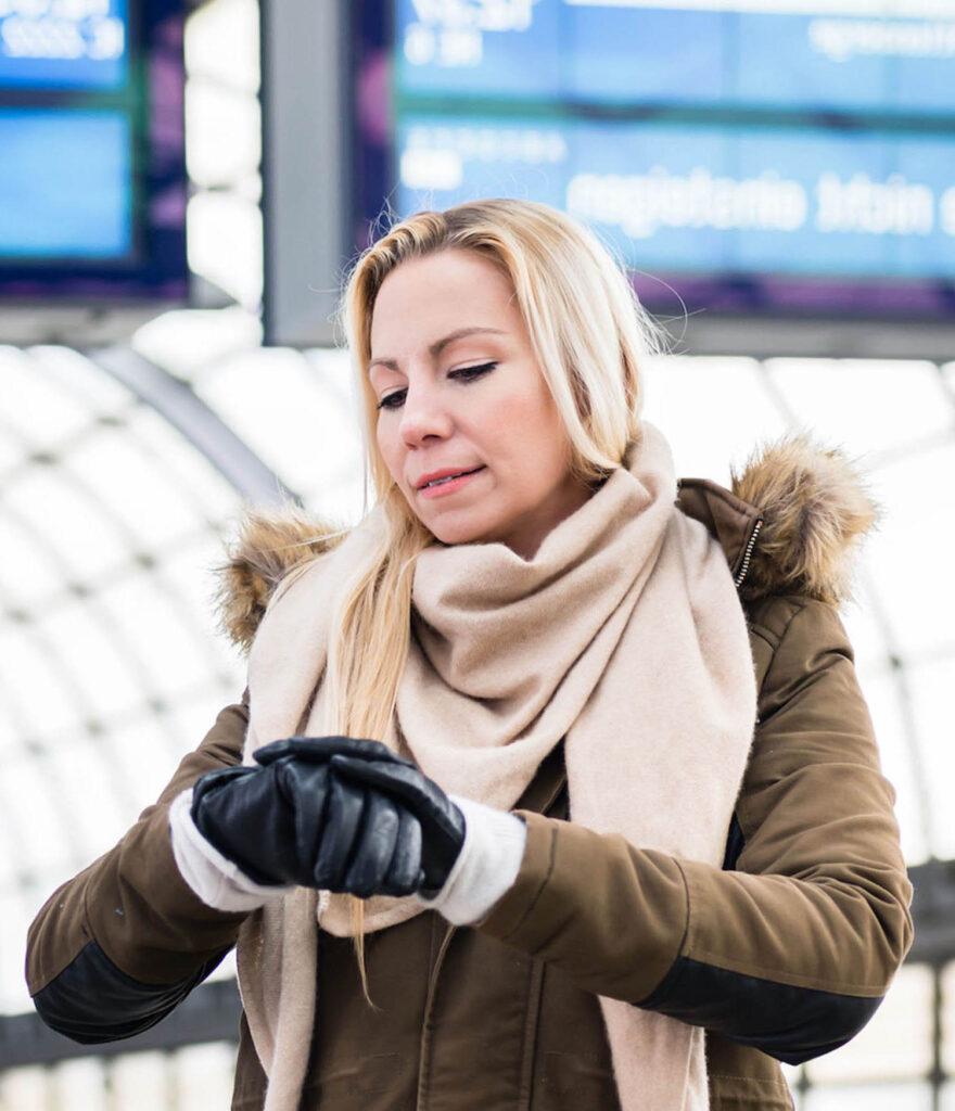 refundrebel hilft bei Zugverspätungen und Zugausfällen