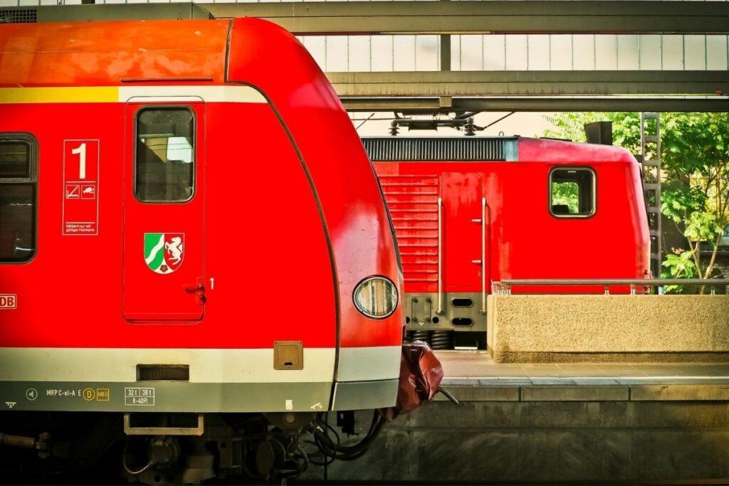 Partner Bahncard
